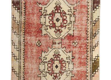 Classic carpets - OUSHAK RUNNER - OLDNEWRUG