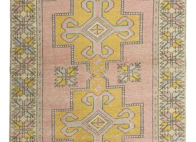 Classic carpets - ANATOLIAN CARPET - OLDNEWRUG