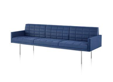Office seating - Tuxedo sofa - HERMAN MILLER