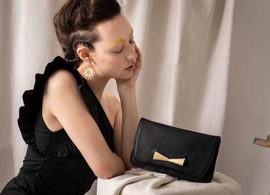 Bags / totes - handbag - clutch CHIC - PEAU DE FLEUR