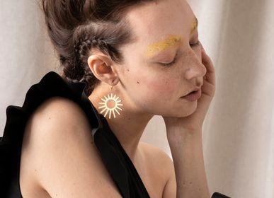 Jewelry - Earrings n.5 ANTARES - PEAU DE FLEUR
