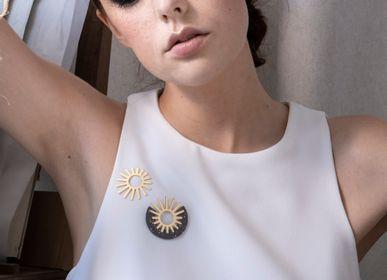 Jewelry - spindle n.1 ORION - PEAU DE FLEUR