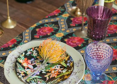 Sets de table - Frida Tableware - BEIJA FLOR
