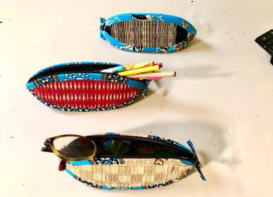 Clutches - Bangle pencil case - SARANY SHOP