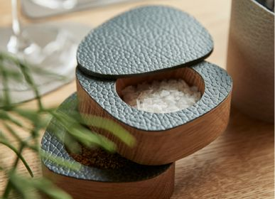 Spice grinder - Salt & Pepper set - LIND DNA