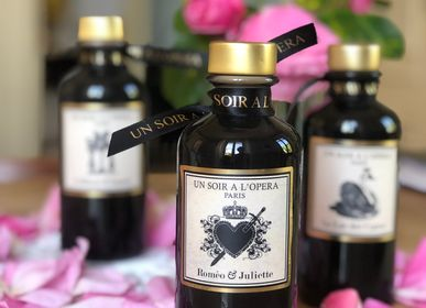 Decorative objects - ROMEO & JULIET Interior Fragrance Diffuser - UN SOIR A L'OPERA