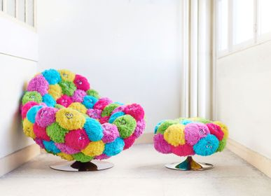Design objects - Candy chair  - APCOLLECTION
