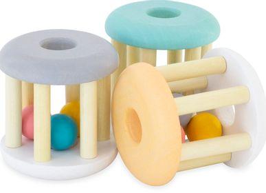 Toys - RATTLE - ULYSSE COULEURS D'ENFANCE