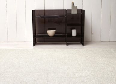 Contemporary carpets - BOUCLÉ Rug - CHILEWICH