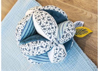 Toys - YOCA LE KOALA - Sensory balls with rattle - DOUDOU ET COMPAGNIE
