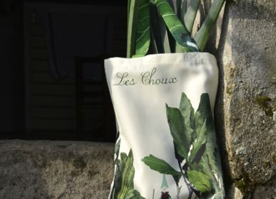 Kitchen Furniture - Tote bags The Vegetables - MARON BOUILLIE
