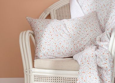 Bath linens - Honoré - Duvet and cushion case - ESSIX