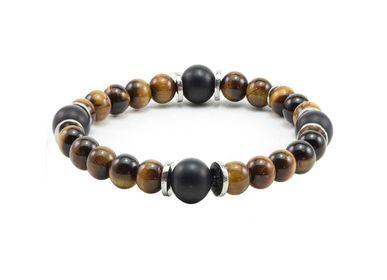 Bijoux - Bracelet BRASILIA  - Référence A16-89  - DOGME96