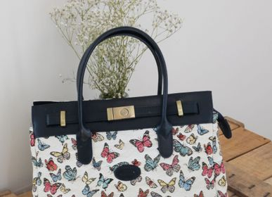 Bags / totes - Butterfly Collection Shoulder Bag - ROYAL TAPISSERIE MADE IN FRANCE