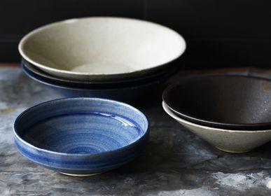 Ceramic - Folklore Bowl  - MARUMITSU POTERIE