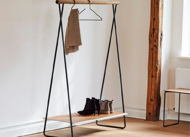 Armoires - CLOTHES RACK - LIND DNA