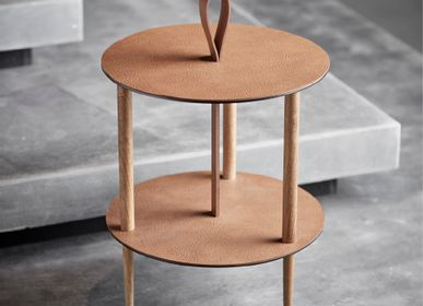 Tables basses - STRAP TABLE - LIND DNA