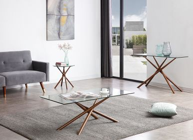 Tables basses - TABLE BASSE SERENA - GALEA
