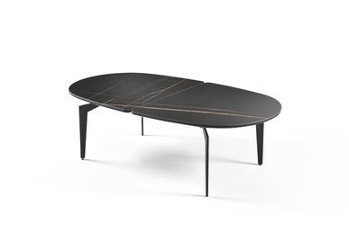 Coffee tables -  COFFEE TABLE SALSA - GALEA