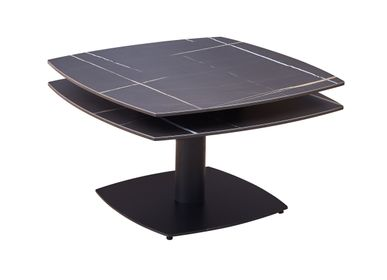 Coffee tables - TONGA COFFEE TABLE - GALEA