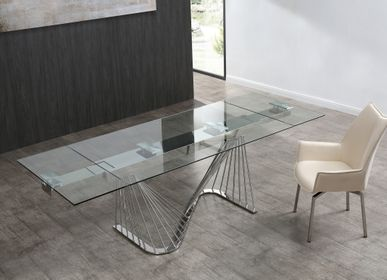 Dining Tables - DINING TABLE ANISSA - GALEA