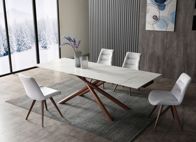 Dining Tables - DINING TABLE SERENA - GALEA