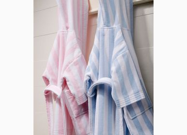 Bathrobes - Jules et Julie - Bathrobe and glove - ESSIX
