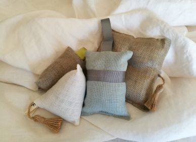 Fabric cushions - Scented pouches / fragrance diffusers - GAULT PARFUMS