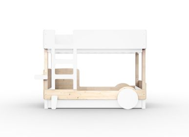Beds - BUNK BED DISCOVERY - MATHY BY BOLS