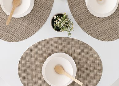 Table linen -  MINI BASKETWEAVE Placemat - CHILEWICH