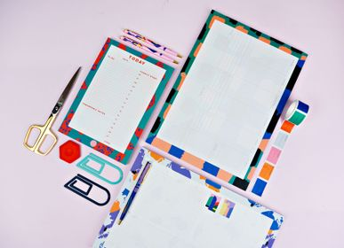 Stationery store - Planner Pads - THE COMPLETIST