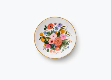 Platter, bowls - Round Porcelain Empty Pocket Rifle Paper Co. - ATOMIC SODA