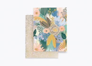 Stationery store - Rifle Paper Co. 2 notebooks set - ATOMIC SODA