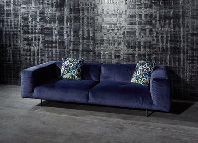 sofas - SOFA SIRMIONE - TRISS