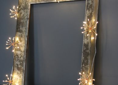 Cadeaux - Starburst Chain Light Garland - LIGHT STYLE LONDON
