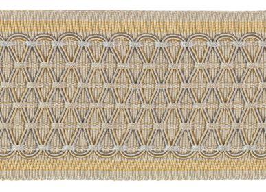 Curtains / window coverings - Jacquard Galon - TRIMLAND