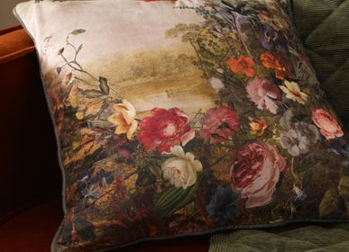 Cushions - ESSENZA Florence cushion multi - ESSENZA