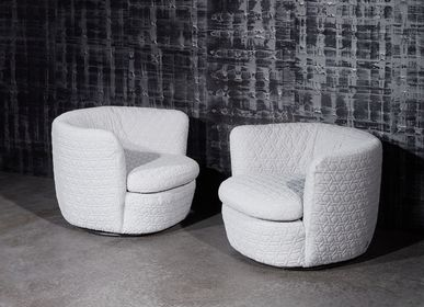 Armchairs - ARMCHAIR BELLAGIO - TRISS