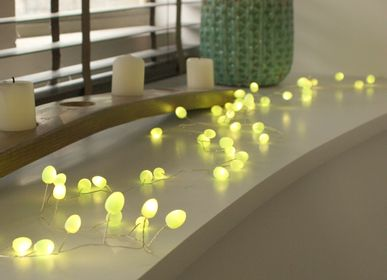 Cadeaux - Teardrop Fairy Light Garland - LIGHT STYLE LONDON