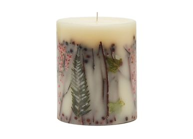Candles - Rosy Rings 120 Hour Botanical Candle  - ROSY RINGS