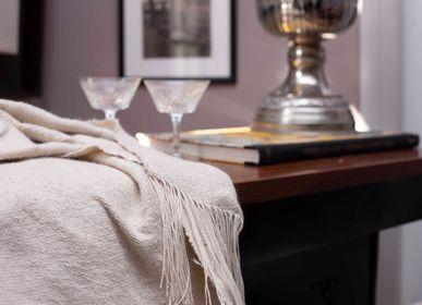 Bed linens - Llama Bed foot - LA PAUSA CHATEAU