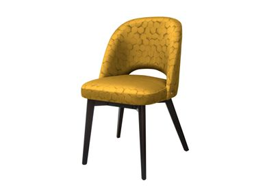 Chaises - FLANDRINE DINING CHAIR - VERSMISSEN
