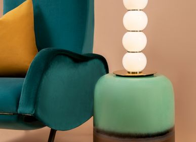 Table lamps - PEARLS Table - FORMAGENDA