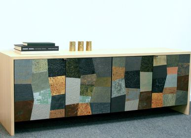 "Sideboards - Sideboard ""SEAN"" - VALERIE BEAUMONT"