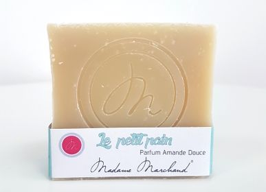 Soaps - Care Soap - Petits Pains - MADAME MARCHAND