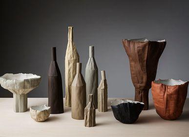 Céramique - CLASSIC BOWL AND BOTTLES - PAOLA PARONETTO