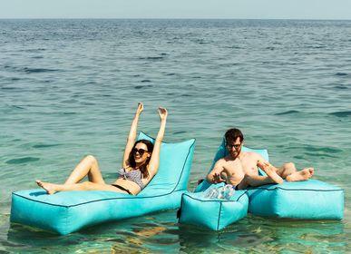 Outdoor pools - BEAN BAG BINGO - POUFOMANIA