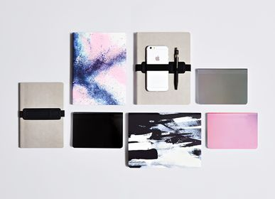 Stationery - Graphic L Composition - NUUNA