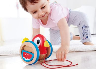 Toys - Chick to walk - HAPE