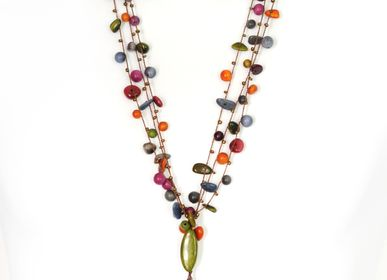 Jewelry - Sautoir Sandra - TAGUA AND CO